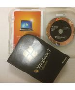 Microsoft Windows 7 Ultimate - $199.99