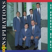 He Fournit Me Out [ CD Audio] Inspirations - $8.67