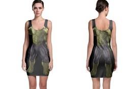 hulk costume marvel img Bodycon Dress - $21.99+