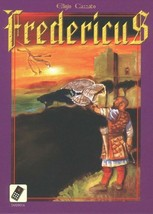 Fredericus Board Game - by Mayfair Boardgames - NEW - Sealed - $9.45