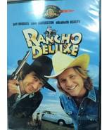 Rancho Deluxe DVD  - $16.05