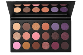 Morphe 18F Talkin' Flirty Artistry Eyeshadow Palette Set - $19.95