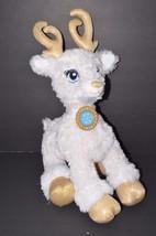 Build-A-Bear Special Edition Golden Glisten Reindeer Light Up Plush Stuf... - $82.16