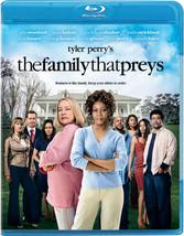 Family That Preys (Blu Ray) (Ws/Eng/Eng Sub/Span/Span Sub/Eng Sdh/5.1 Dts)