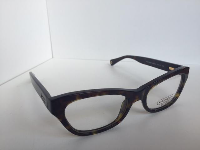 New Coach Eyeglass Frames : New COACH Rx Eyeglasses Frames HC 6045 and 50 similar items