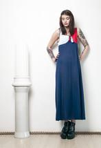70s vintage sailor slip dress - $29.55