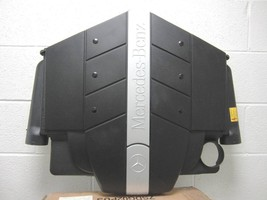 OEM 2001-2004 Mercedes Benz SLK320 170 Chassis Air Box with Filters - $299.00