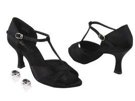 "Ladies Women Ballroom Dance Shoes from Very Fine CD6200 with HP 3"" Heel (10, ... - $79.95"