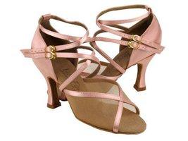 "Ladies Women Ballroom Dance Shoes from Very Fine C1630 Series 2.5"" Heel (7, F... - $75.95"