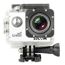 sjcam sj4000 wifi 1080p water resistant sports camera waterproof shell w... - $99.99