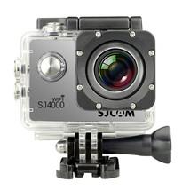sjcam sj4000 wifi 1080p water resistant sports camera w waterproof shell... - $99.99