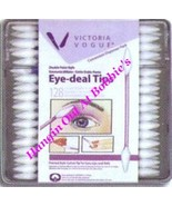 Victoria Vogue Eye-Deal Tips Double Point Style... - $2.79