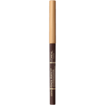 L'Oreal Pencil Perfect Self-Advancing (Automatic) Eyeliner, COCOA 135, 0.01 Oz  - $11.92