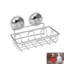 Suction Cup Multi Purpose Rack (M) Stainless St... - $21.10