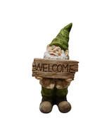 Garden Gnome Statue Yard Lawn Decor Patio Ornam... - $44.38