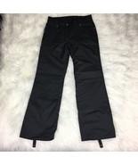 Fera Lucy Insulated Juniors Ski Black Pant - $29.68