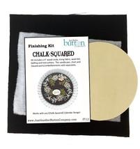 FINISHING KIT for Chalk Squared series Hands On Design JABC  - $8.00