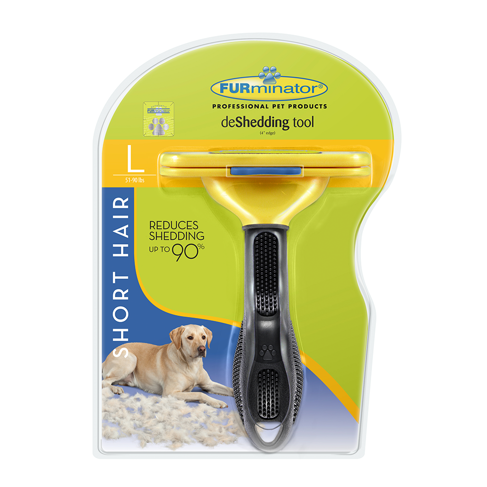Furminator Deshedding Tool Large Dog Short And 50 Similar Items