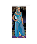 Pole Dance DS Lead Dancer Garment Halloween Night Club Costume India Bel... - $30.99