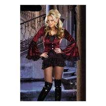 Halloween Garment Zombie Costume Game Uniform - $37.99