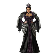 European Fashionable Queen Garment Long Goddess Uniform Game Uniform - $71.99