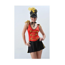 Sexy Game Uniform Slim Sexy Court Band Garment - $48.99