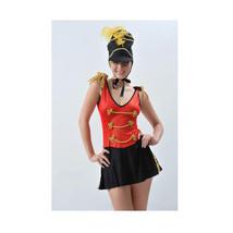 Sexy Game Uniform Slim Sexy Court Band Garment - $48.99