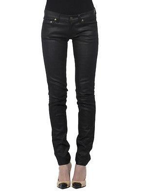 214dcaad5bc Nwt Ysl Yves Saint Laurent Paris Black and 50 similar items
