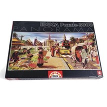 Educa Global World Panorama 3000 Pezzi Puzzle - $45.05