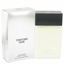 Tom Ford Noir 3.4 Oz Eau De Toilette Cologne Spray image 2