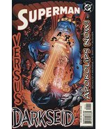 Superman vs Darkseid #1 [Comic] [Jan 01, 2003] ... - $46.44