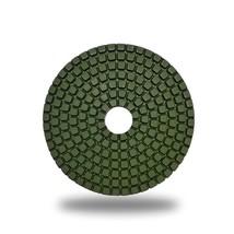 """ZERED 3"""" Diamond Premium Polishing Pad SET Wet Type Granite/Marble Tool-... - $67.27"""