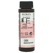 Redken Shades EQ Color Gloss, 06N Moroccan Sand for Women, 2 Ounce - $11.88