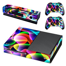 Nice wallpaper Decal Xbox one Skin for Xbox Console & 2 Controllers - $15.00
