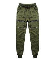 INCERUN 3XL Warm Men Winter Sweatpants Joggers Pants Fleece Fitness Male Trouser - $90.15+