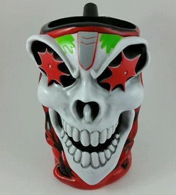 Monster Jam Grave Digger Monster Truck Racing Mug Cup Stein Feld Motor Sports
