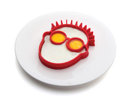 Original Design Kids Boys Gifts Eggs Shape Funky Breakfast Chef Decor Si... - $11.67