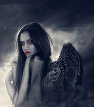 Safina Dark Angel  My Lover Needs A Wake Up Call Rare Love Spell Lust Desire Sex - $159.74
