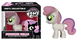My Little Pony Funko Sweetie Belle Cutie Mark Crusaders exclusive discon... - $210,03 MXN