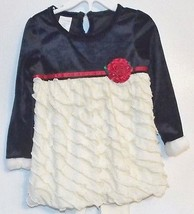 Wonderkids Infant Girls Dress Only Size 5T NWT - $11.69