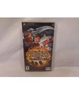 Untold Legends: The Warrior's Code (Sony PSP, 2006) - $8.01