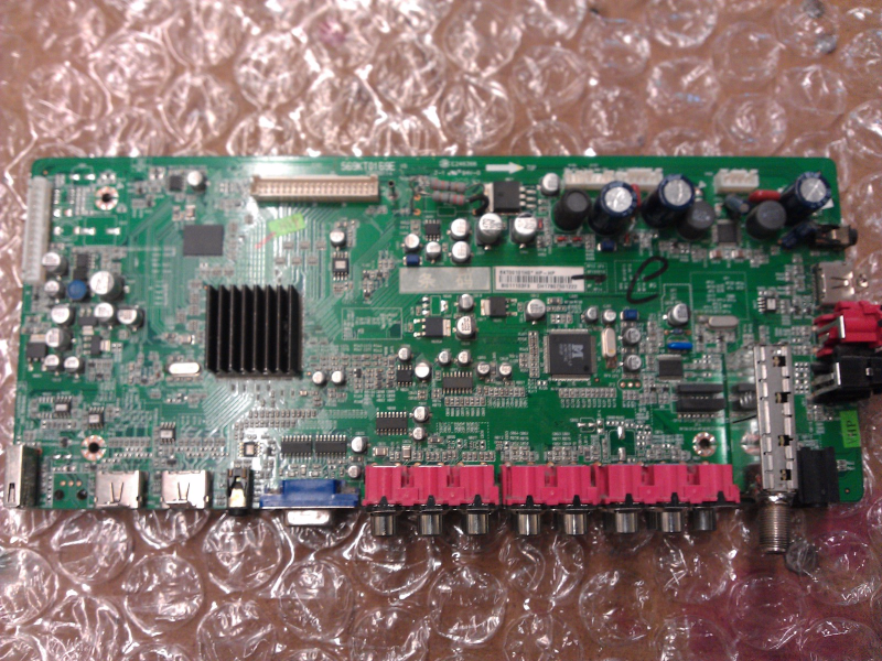 6KT00101H0 Main Board From Dynex DX-L32-10A LCD TV