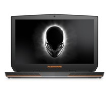 """Alienware ANW15-8214SL 15.6"""" Touchscreen Gaming Laptop - 16GB, 1TB & 256GB SSD - $1,986.02"""