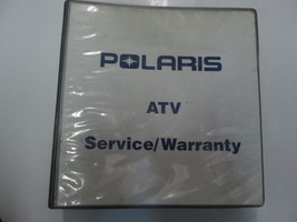 1985 86 87 88 89 90 1995 Polaris ATV & Light Duty Utility Hauler Service... - $54.40