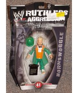 2009 Jakks Pacific WWE Hornswaggle Figure New I... - $39.99