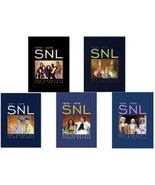 Saturday Night Live TV Series Complete All 1-5 Seasons DVD Set Collectio... - $207.89