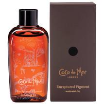 Coco de Mer Enraptured Figment Massage Oil - $28.49