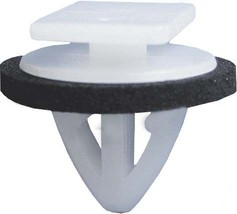 Swordfish 67002 15pc  Rocker Moulding Clip with Sealer for Hyundai 87702-H1000 - $13.00