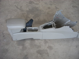 2013 FORD FOCUS CENTER CONSOLE  image 2