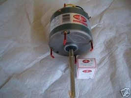 1/6 H. P. AIR CONDITIONER CONDENSER FAN MOTOR - $94.00